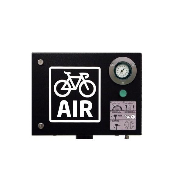 Inflador Elèctric de bicicletes