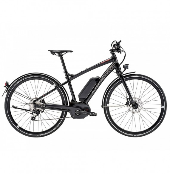 Lapierre Overvolt Speed 45