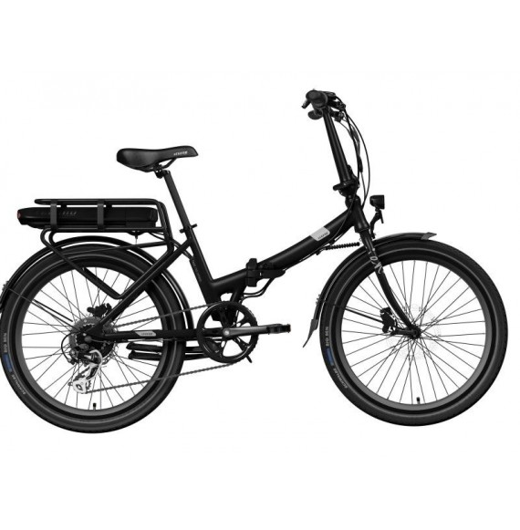 Legend Siena Smart Bike