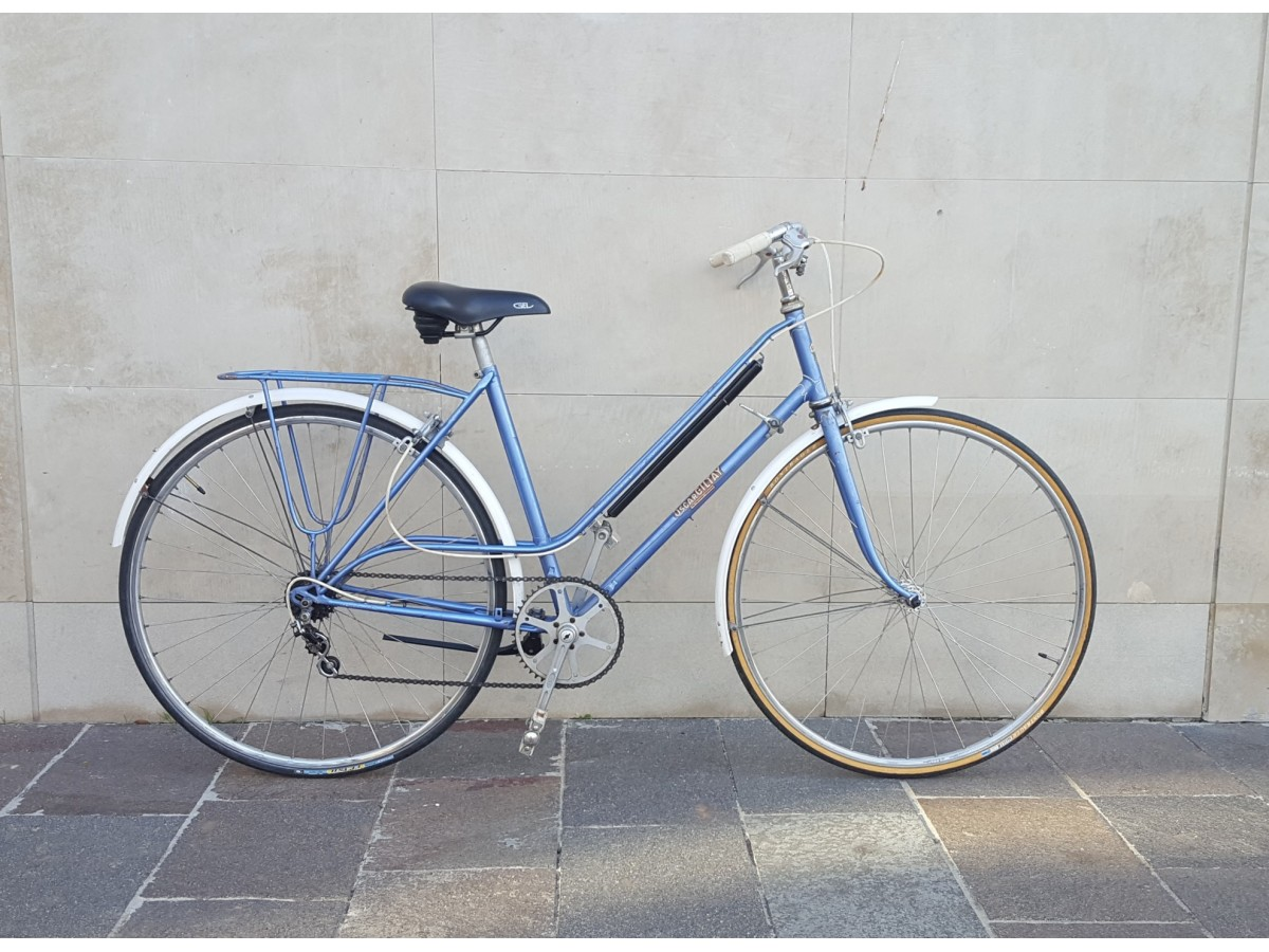 Bicicleta Clàssica Oscar Giltay barra baixa