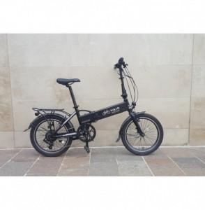 Bicicleta elèctrica plegable Legend Monza