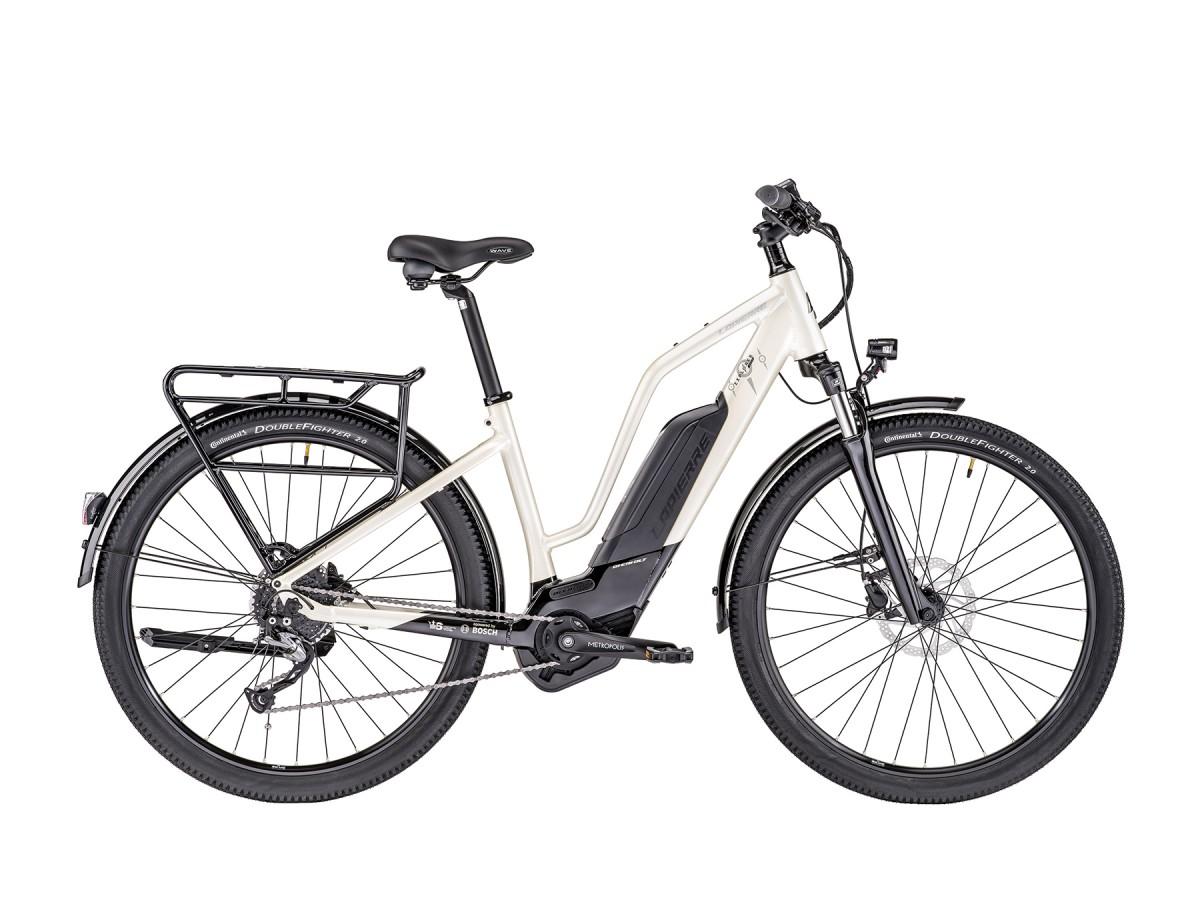 Bicicleta eléctrica Lapierre Overvolt Explorer 600 W