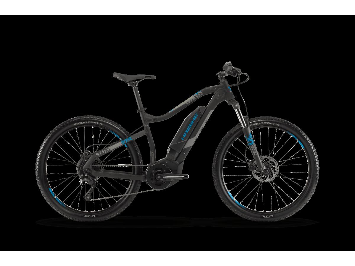 Bicicleta eléctrica MTB Haibike SDURO HardSeven 1.0 2019