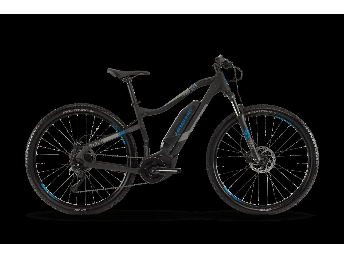 Bicicleta eléctrica MTB Haibike SDURO HardNine 1.0 2019