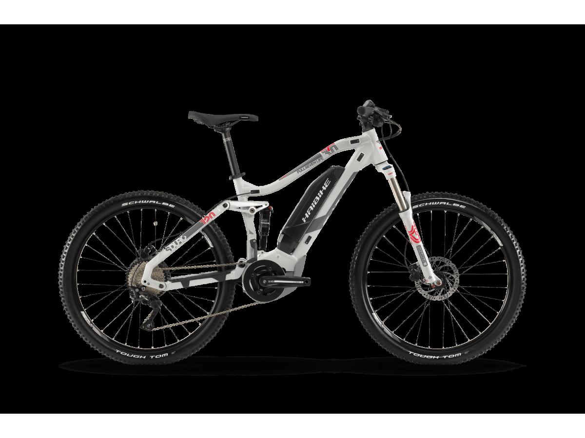 Electric Mountain Bike Haibike SDURO FullSeven Life 3.0