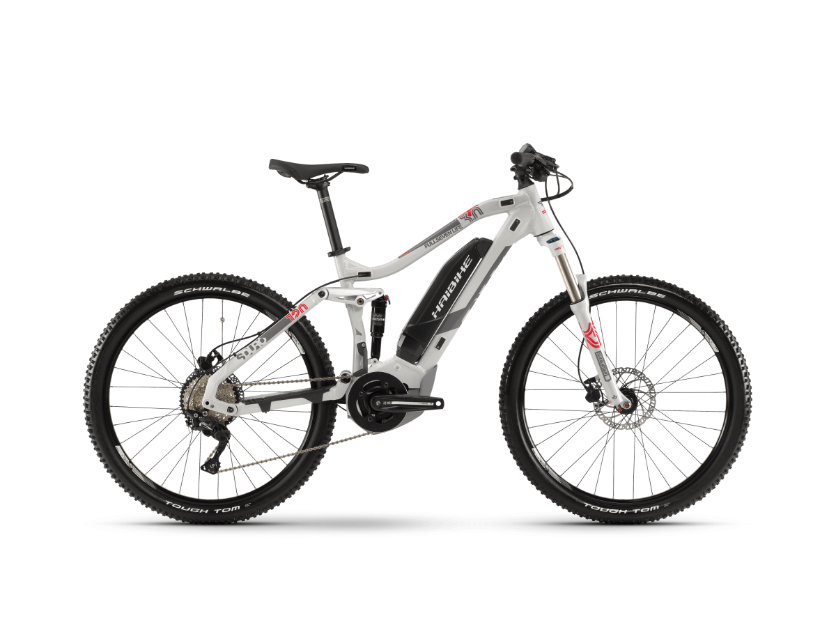Electric Mountain Bike Haibike SDURO FullSeven Life 3.0