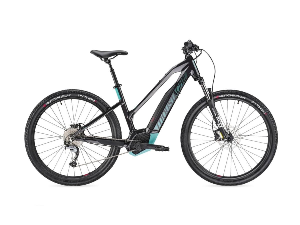 Bicicleta eléctrica MTB Moustache Samedi 27 Off 2 Open 2019