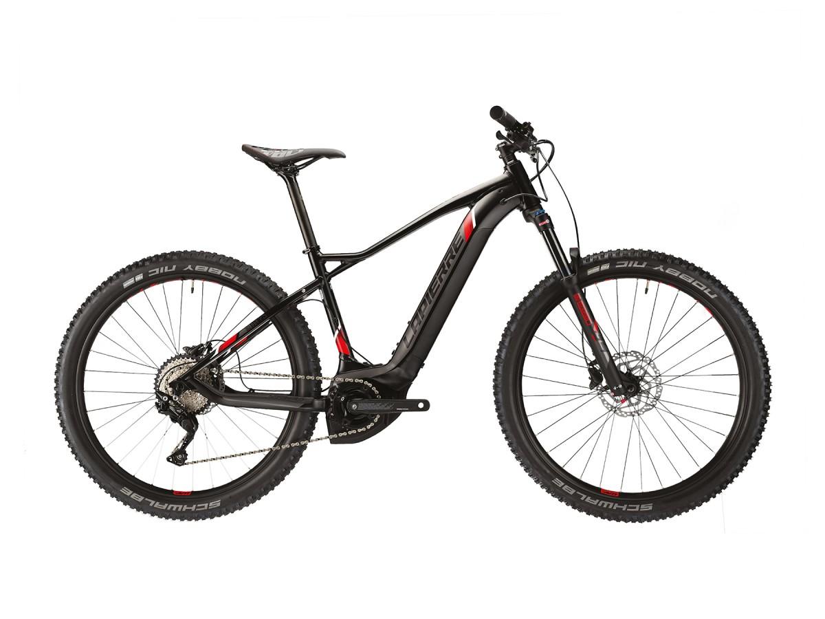 Bicicleta elèctrica MTB Lapierre Overvolt HT 7.5