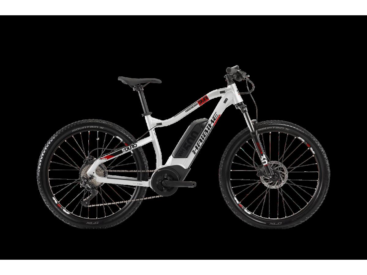 Bicicleta elèctrica MTB Haibike SDURO HardSeven 2.0