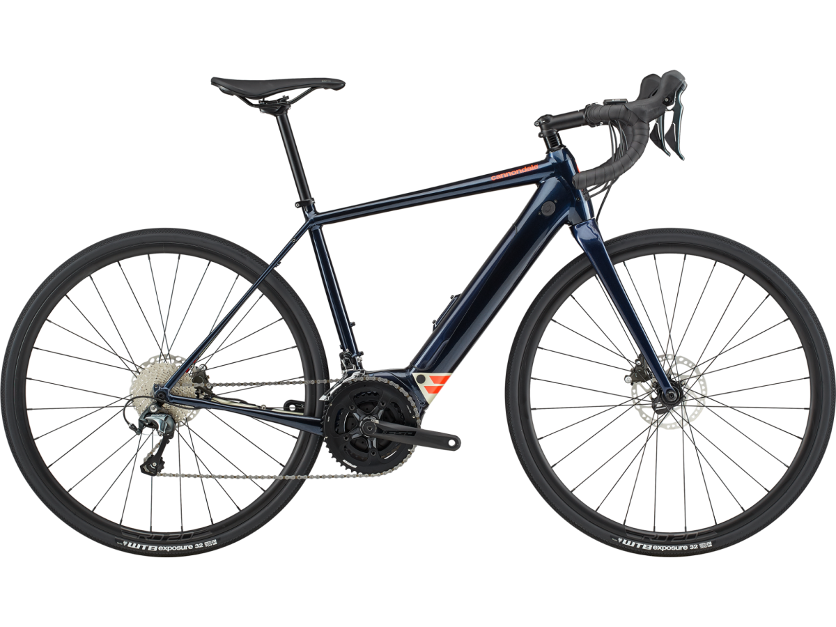 Electric road bike Cannondale Synapse Neo 2