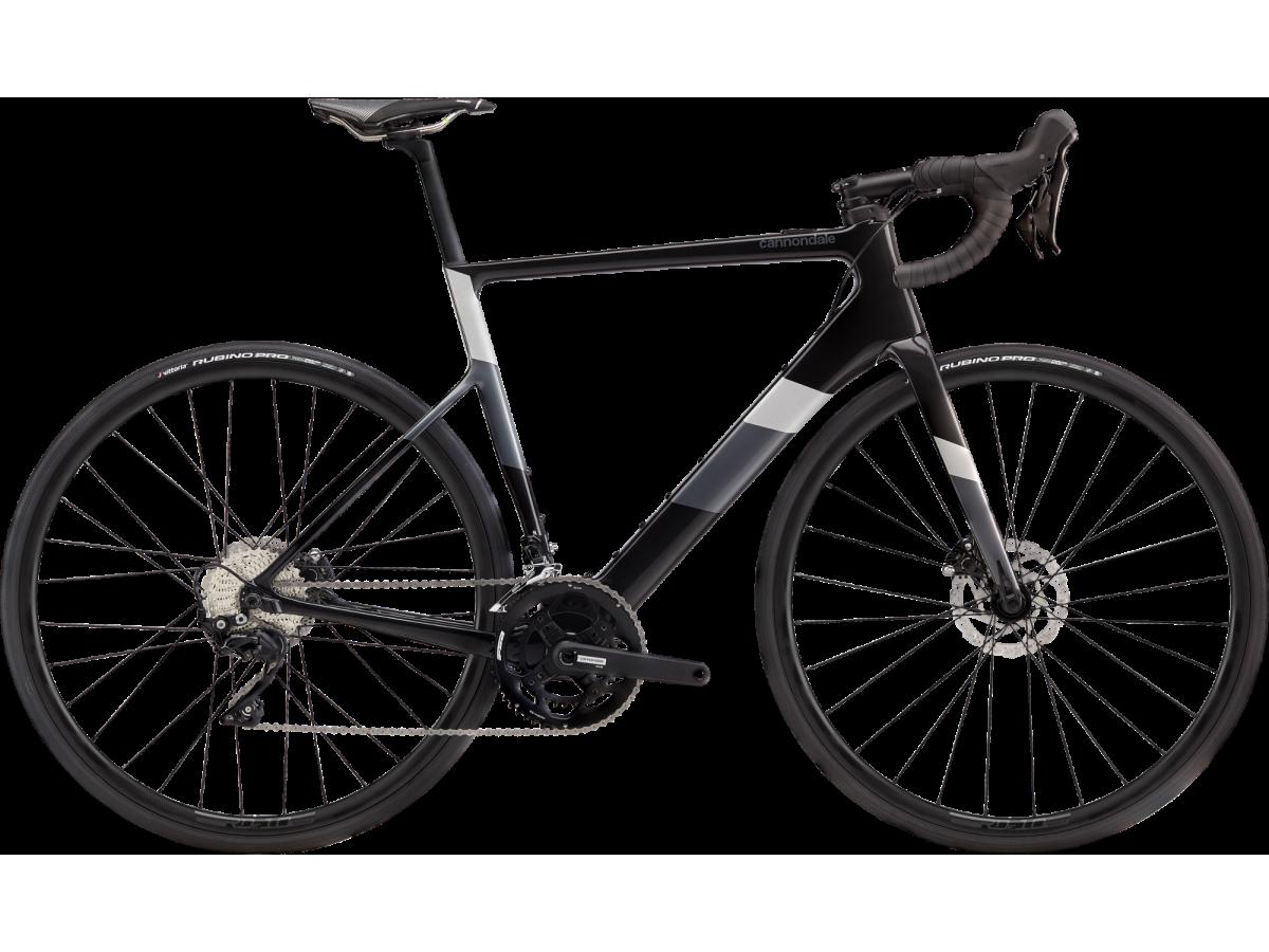 Bicicleta elèctrica de carretera Cannondale SuperSix EVO Neo 3
