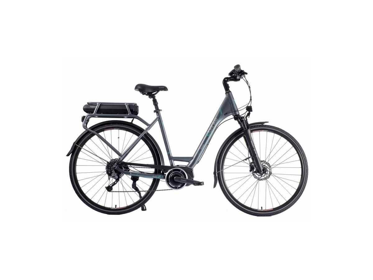 Bicicleta elèctrica urbana Brinke Elysee 2 Evo Alivio