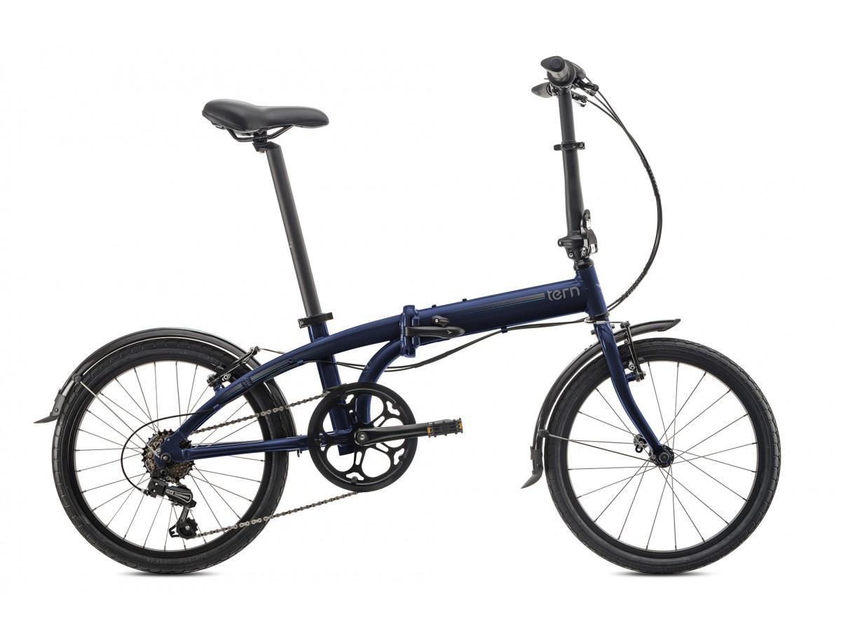 Folding bike Tern Link B7