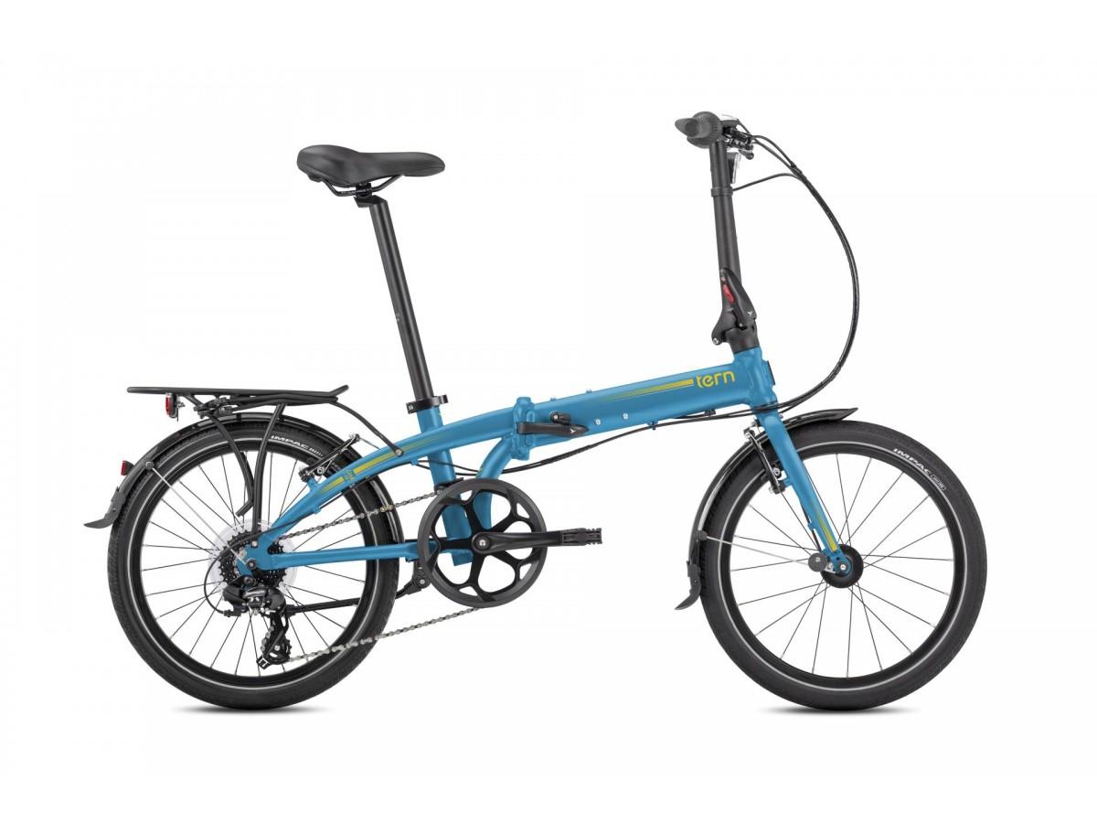 Folding bike Tern Link C8