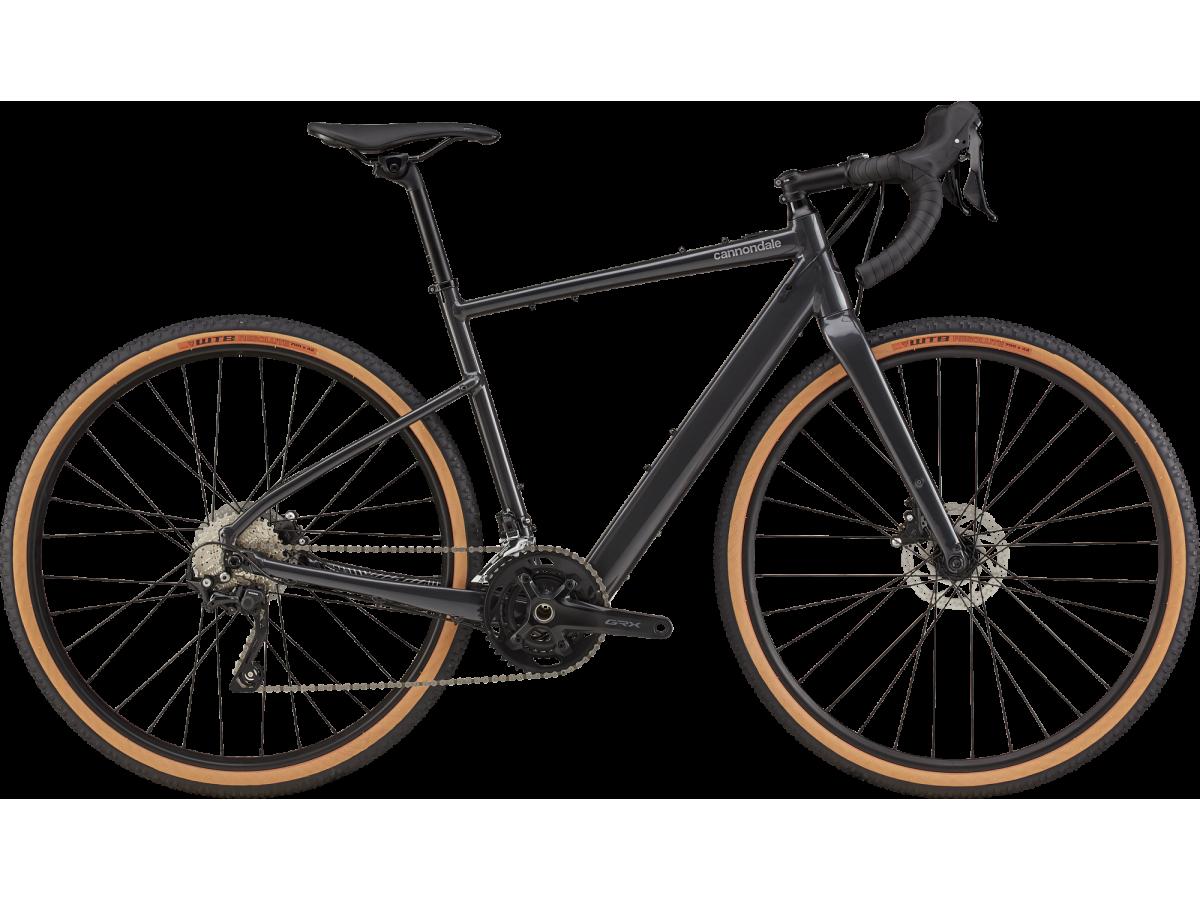 Bicicleta eléctrica de gravel Cannondale Topstone Neo SL 2