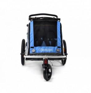 Carretó per a nens Qeridoo SpeedKid 2