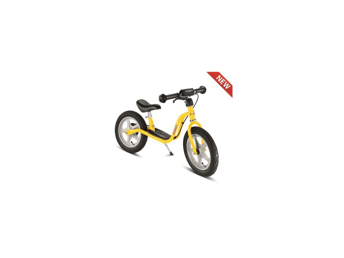 Bicicleta Puky LR L + Brake