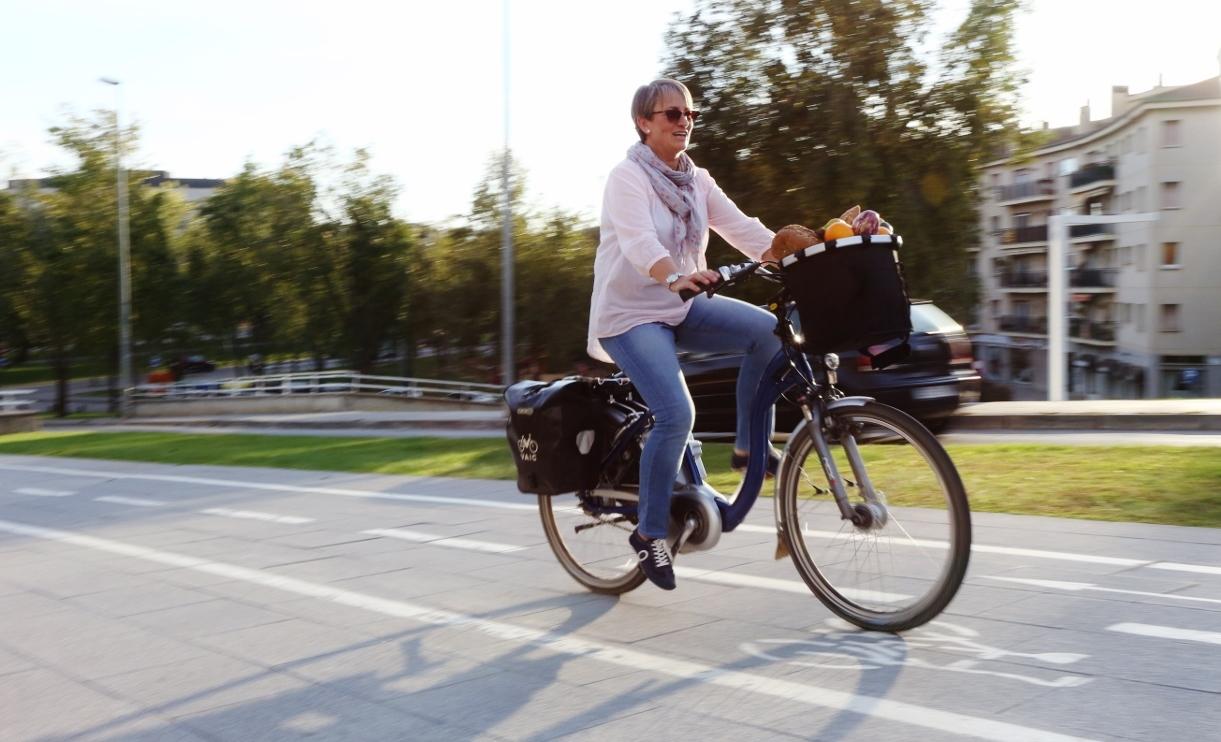 subvenciones compra bicicleta electrica