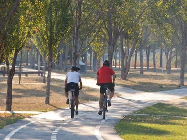 Tramita la subvenció de fins a 500€ per a la compra d'una bicicleta a Sant Cugat
