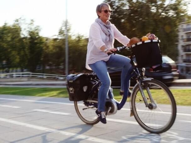 Com presentar la documentació si t'han atorgat la subvenció per a la compra d'una bicicleta de l'Ajuntament de Sant Cugat